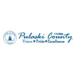 pulaski county logo white (1)